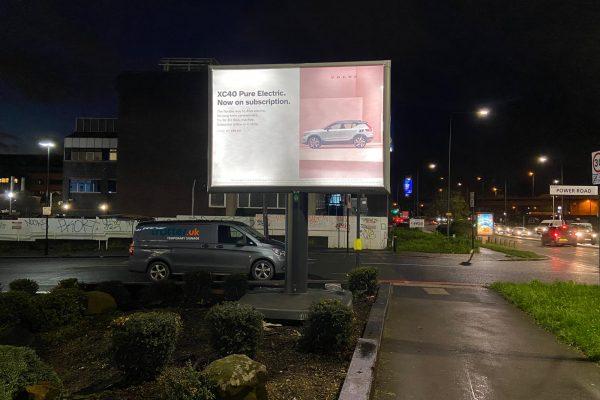 Volvo West London 16.12.2020