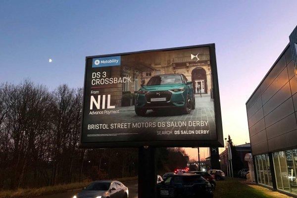Trotter UK - Car dealerships