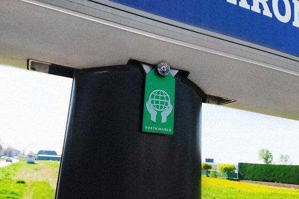 Trotter UK - Sustainability